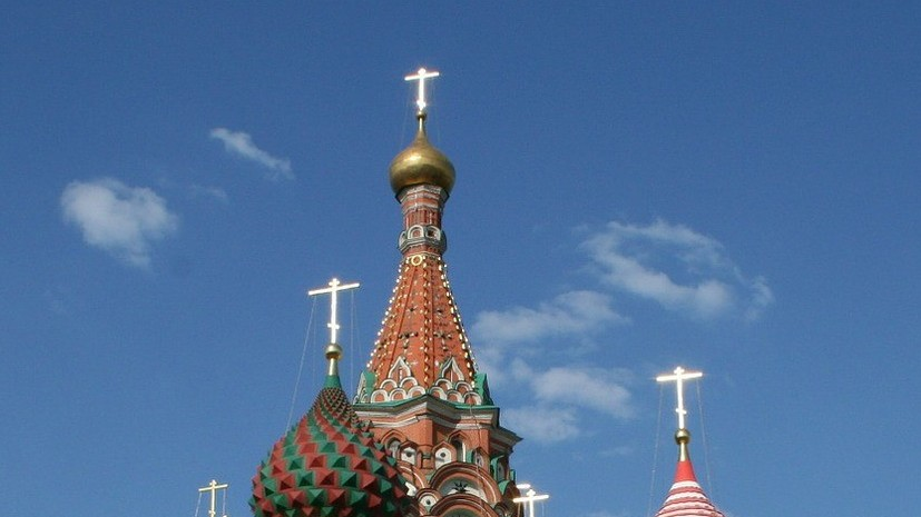 В Москве начала работу выставка «Икона Русского Севера XVI—XIX веков»