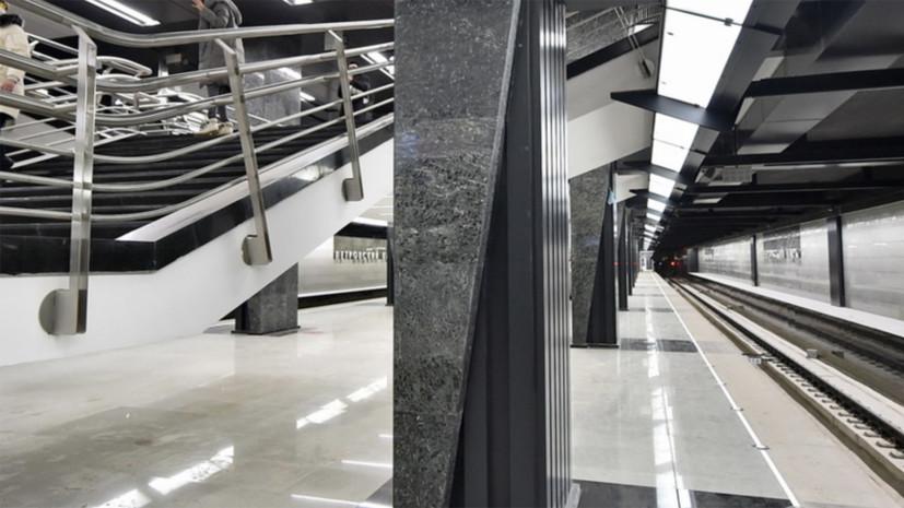 В Москве рассказали о возможности присоединения дополнительных радиусов метро при строительстве БКЛ