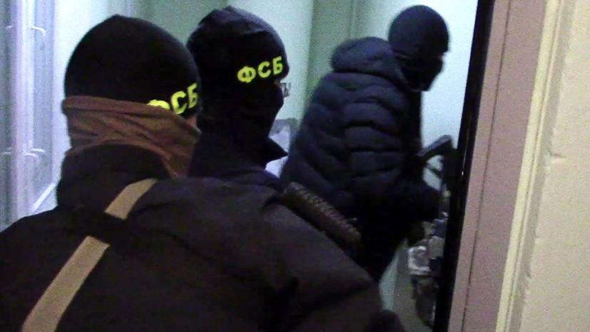 «Взрывное устройство обнаружили в заброшенном здании»: ФСБ предотвратила теракт на социальном объекте в Хабаровском крае