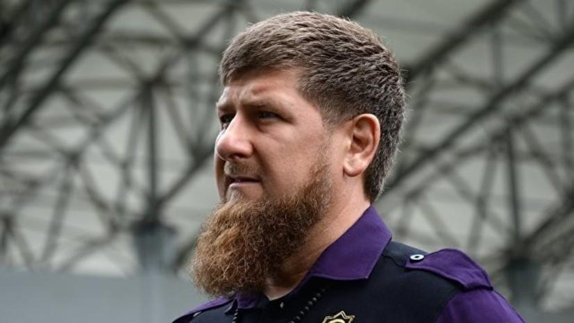 Лобов ответил напредложение Кадырова провести бой сТухуговым