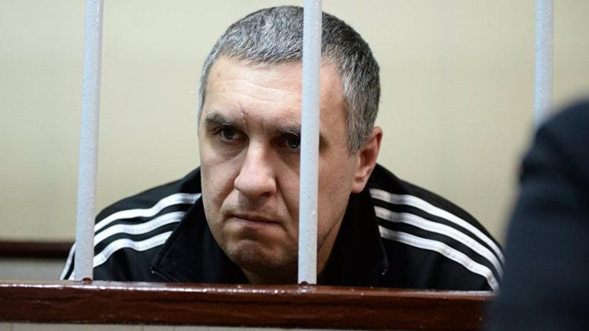 Верховный суд России утвердил приговор украинскому диверсанту Панову