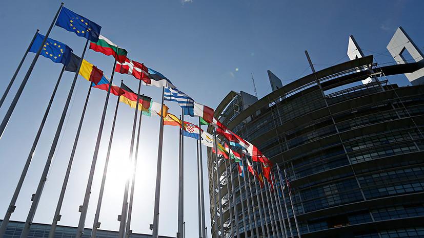 «О консенсусе говорить не приходится»: почему страны ЕС не могут достичь согласия по вопросу размещения ракет США