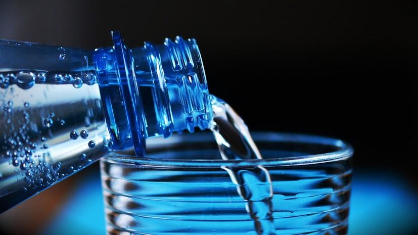 Глава Краснодарского края заявил о недопустимости роста цен на питьевую воду