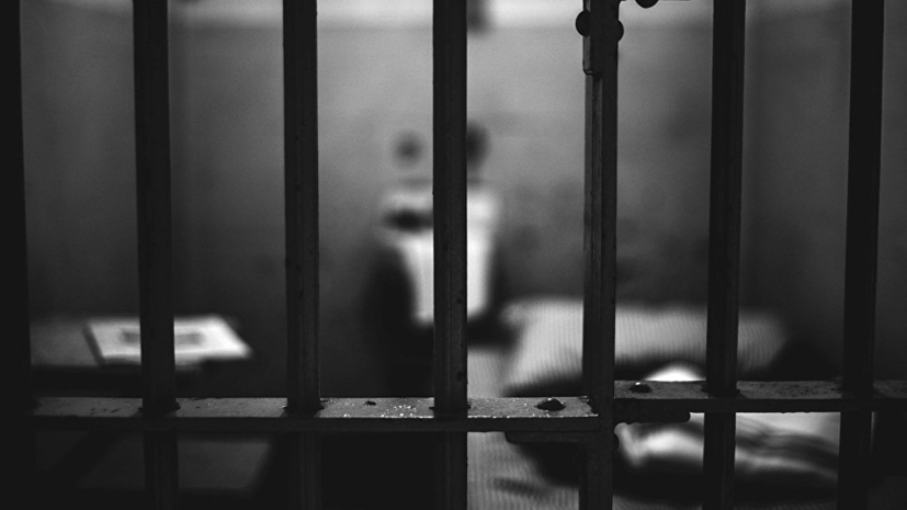 ФСИН: число иностранных заключённых в российских тюрьмах сократилось почти на 6%