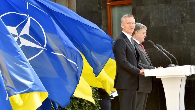 Почему Венгрия выступает против сближения Украины с НАТО