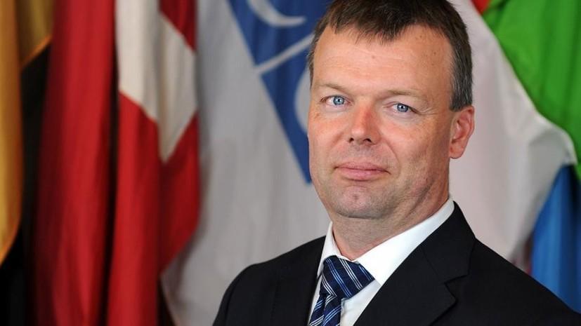Foreign Policy удалил слова Хуга об отсутствии доказательств российского присутствия в Донбассе