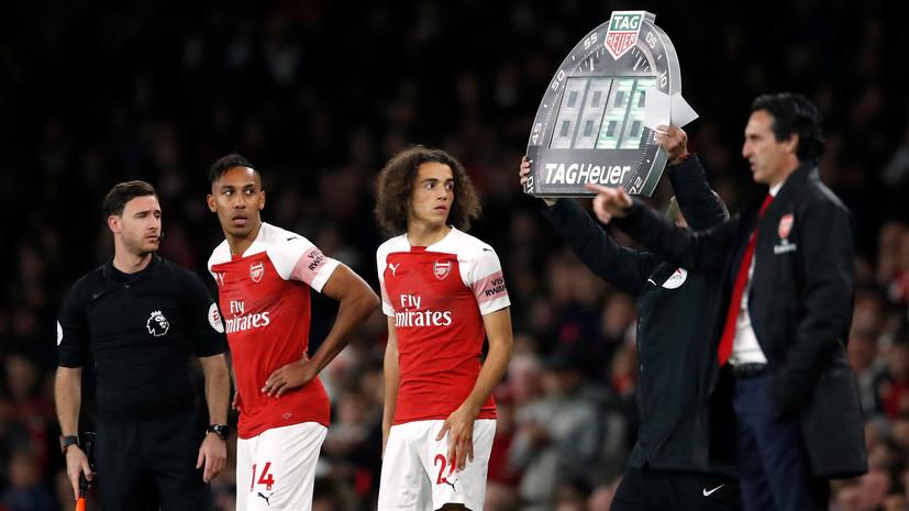СМИ: IFAB может запретить замены в компенсированное время футбольных матчей