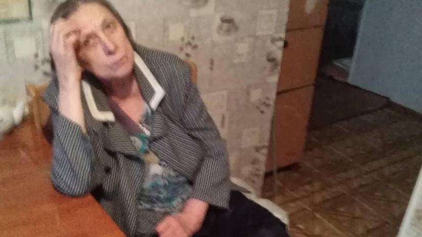 «До понедельника дотянет»: в Пермском крае медики отказали в помощи пенсионерке с язвами на ногах