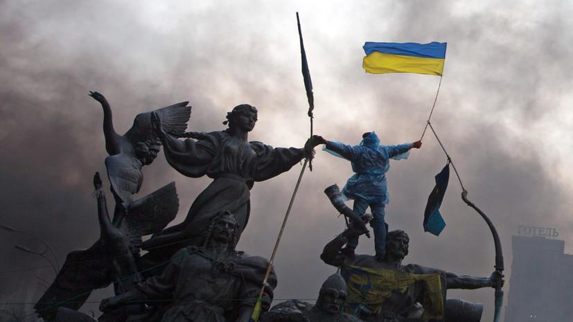 «Классический фейл-кейс»: глава «Нафтогаза» заявил об экономической бесперспективности Украины