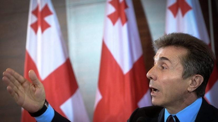 Иванишвили сомневается в вероятности второго тура выборов президента Грузии