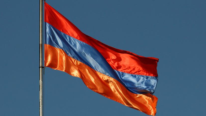 В Армении заявили, что не нуждаются в покупке американского оружия