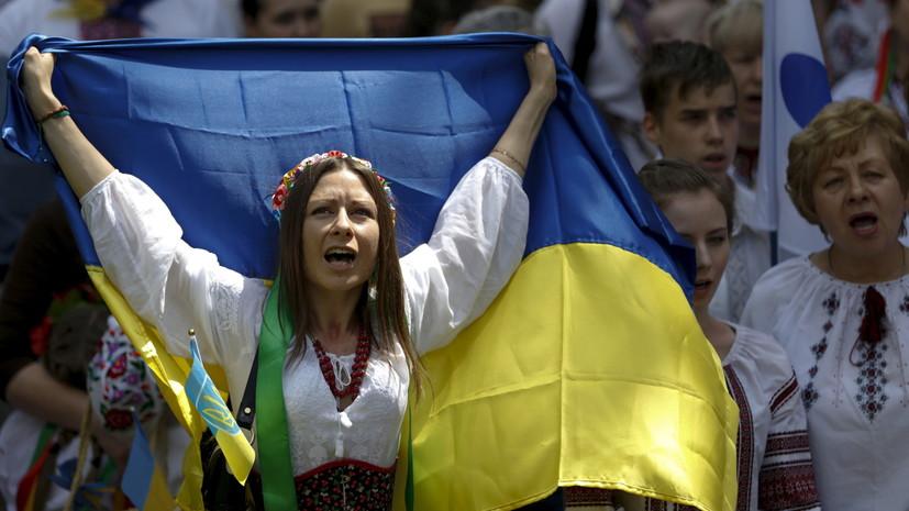 «Отдали на откуп местным элитам»: в Киеве опасаются потерять Закарпатье