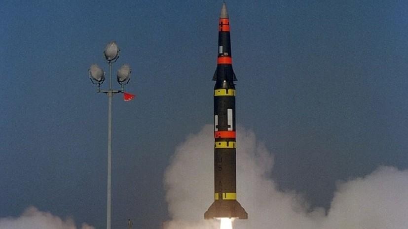 «Решение принято и выполняется»: Лавров заявил о фактически начавшемся выходе США из ДРСМД
