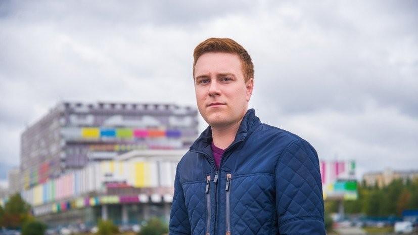 «Глубоко потрясены случившимся»: в Москве погиб корреспондент телеканала НТВ Никита Развозжаев