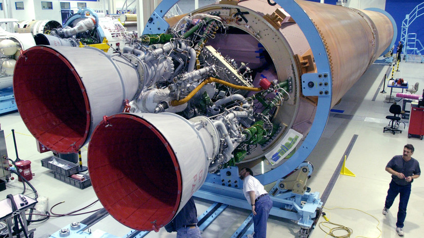 «Революционная разработка»: в чём уникальность российской космической ядерной установки