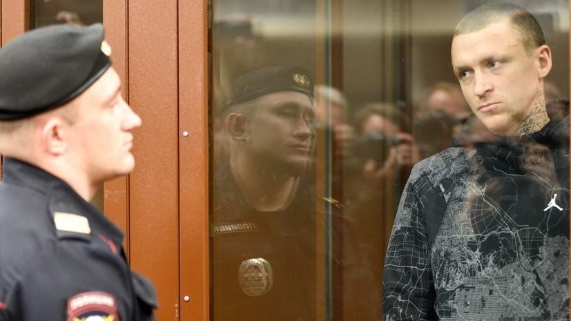 Адвокат Мамаева рассказал, сколько писем получает его подзащитный в день