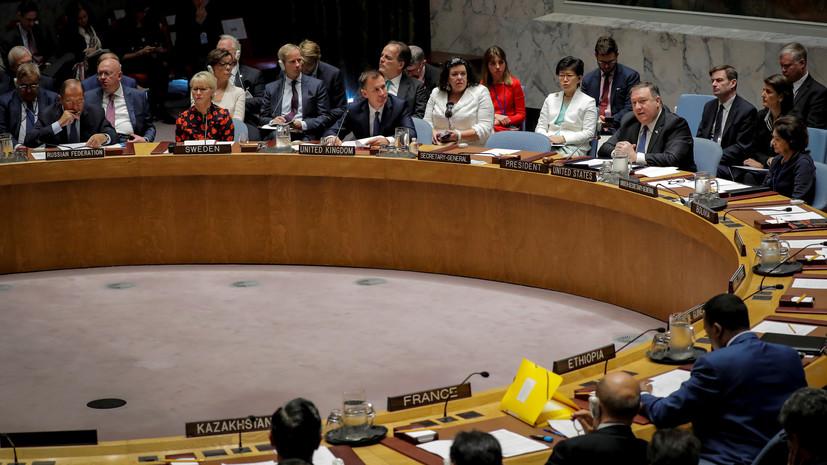 Экс-заместитель Генсека ООН оценил позицию России по Договору о запрещении ядерного оружия