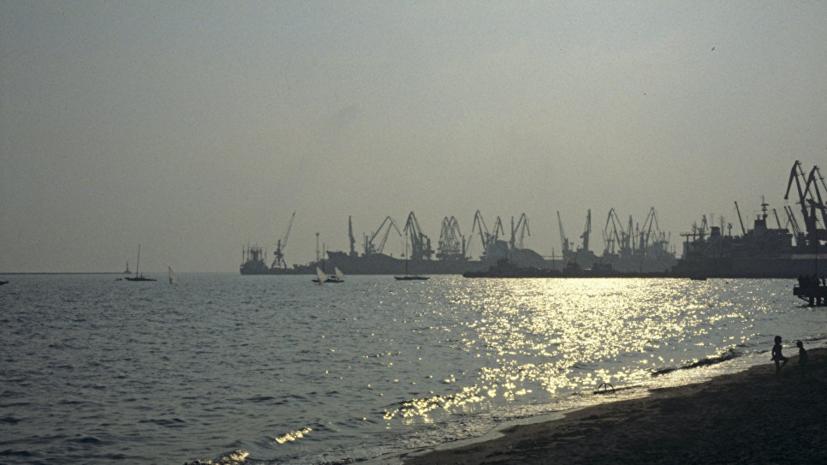 Песков оценил возможность заключения нового договора по Азовскому морю