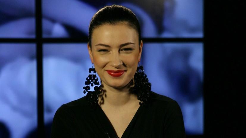 Украинская певица Приходько уходит в политику