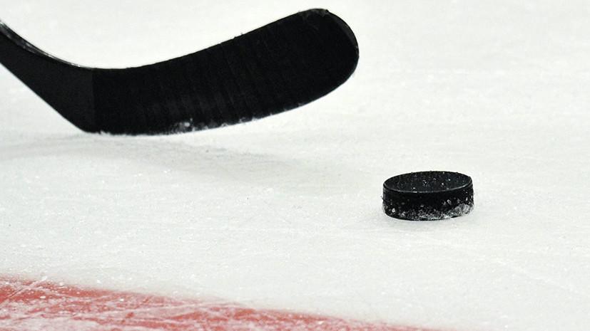 Стал известен состав сборной России по хоккею на Кубок Карьяла