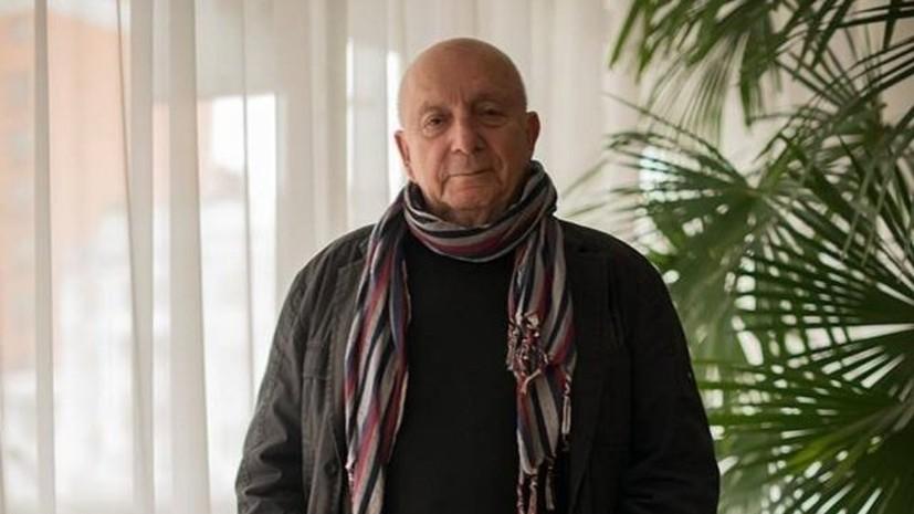 Порошенко выразил соболезнования в связи со смертью режиссёра Черкасского
