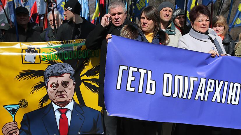 «Будет много интересных открытий для граждан Украины»: кого могут коснуться российские контрсанкции в отношении Киева