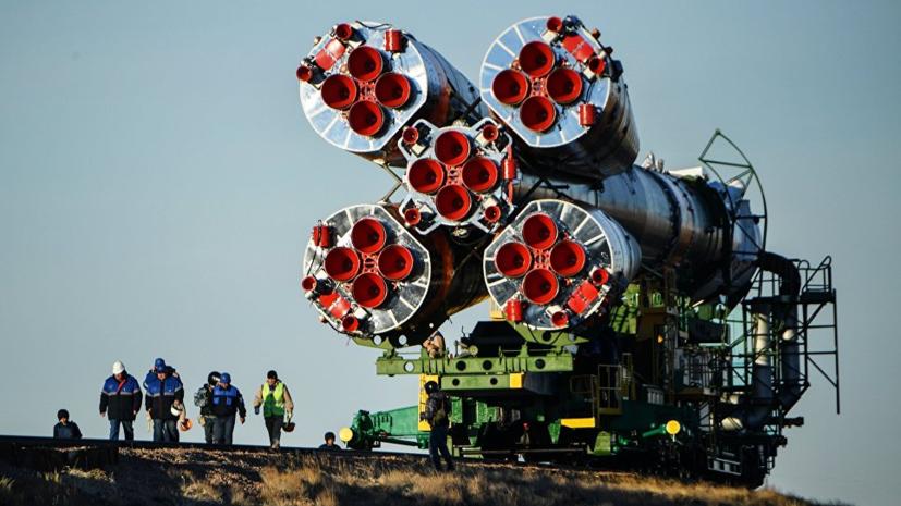 Запуск нового экипажа к МКС состоится 3 декабря