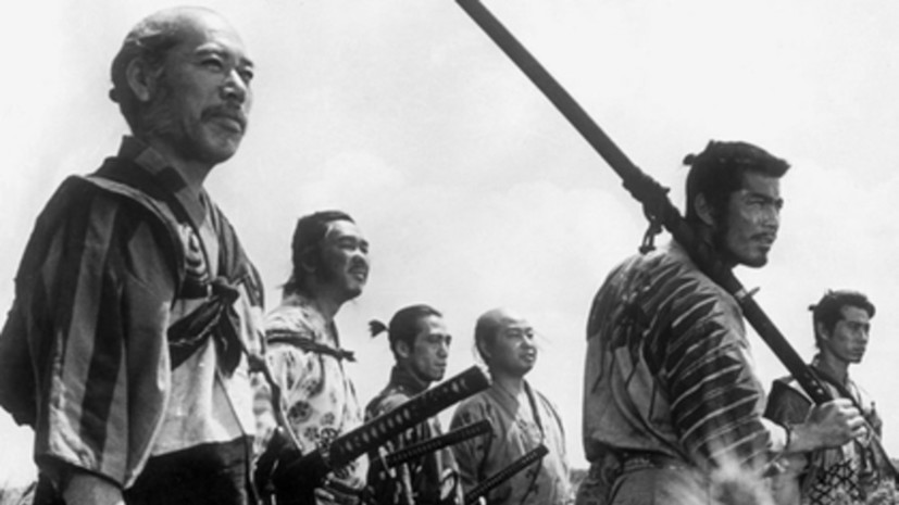 В 100 лучших неанглоязычных фильмов вошли семь советских лент