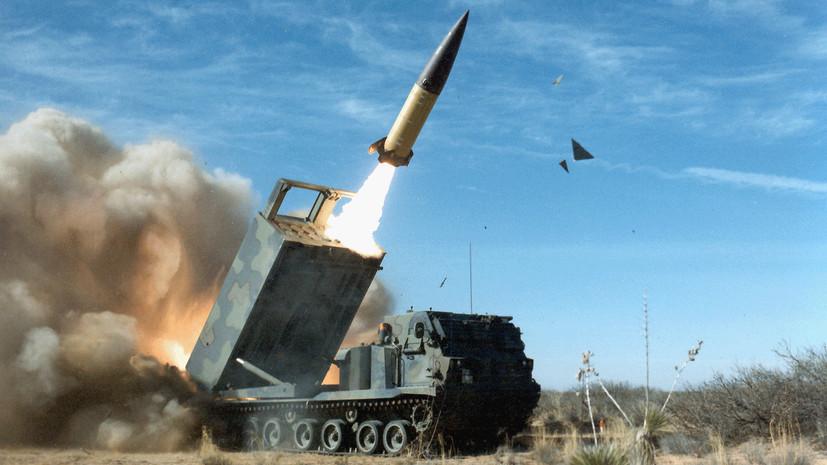 Россия на переговорах с НАТО отметила значение ДРСМД