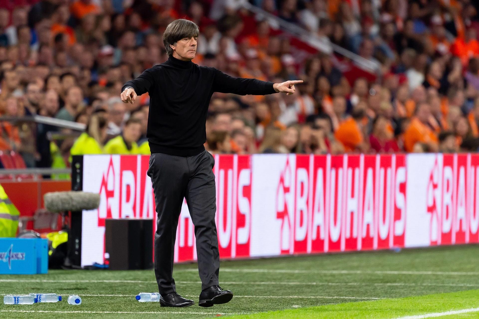 Нидерланды – Германия. Точный прогноз на матч 13.10.2018