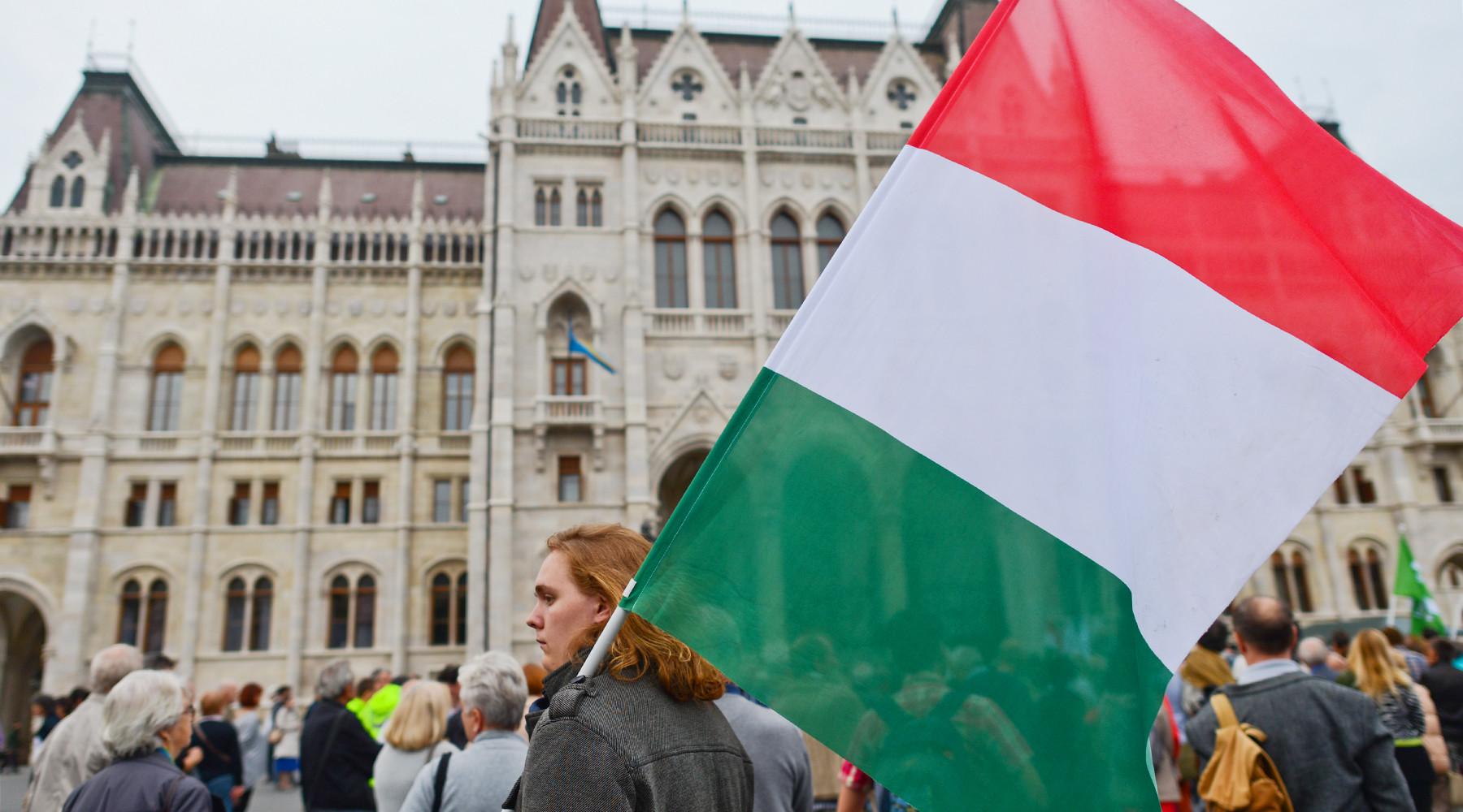 Почему Венгрия против сближения Украины сНАТО