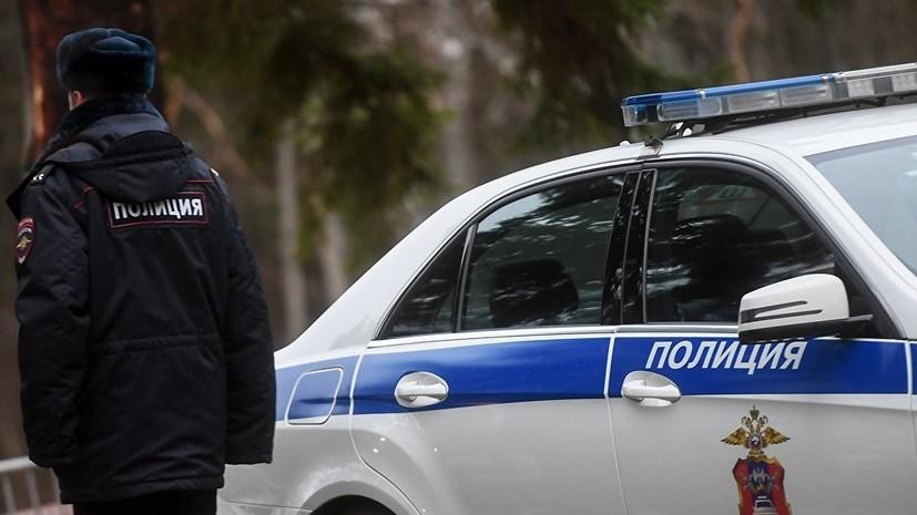 В Башкирии уволили подозреваемых в изнасиловании коллеги полицейских