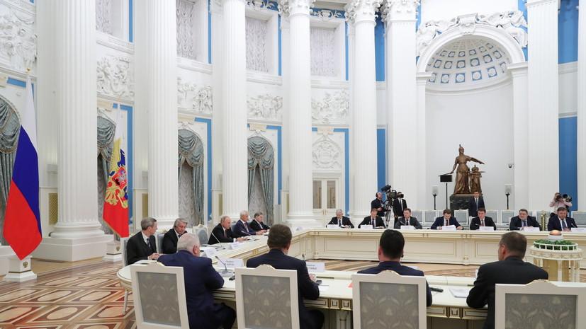 «Важен для ФРГ и всей Европы»: что говорили представители Германии о «Северном потоке — 2» на встречах в Москве и Киеве