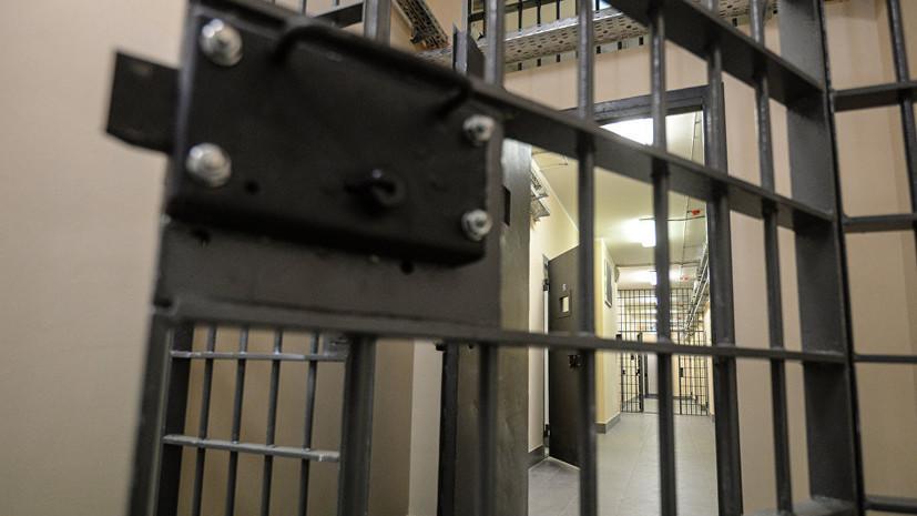 В Угличе проверят информацию об избиениях заключённых в колонии