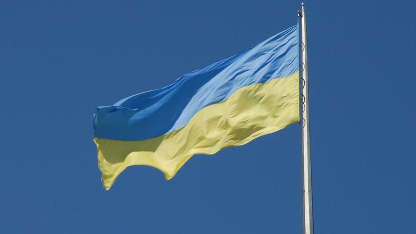 На Украине призвали кандидатов в президенты гарантировать свободу слова