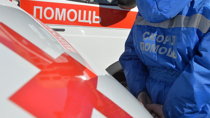 Единая диспетчерская служба скорой помощи появится в Оренбургской области в 2019 году