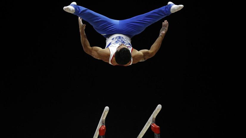 Тренер сборной России по спортивной гимнастике назвала Далалояна героем