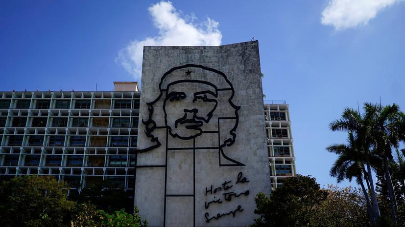 «Запугивание избирателя»: почему в США заговорили об угрозе коммунизма и «российского влияния» в Латинской Америке