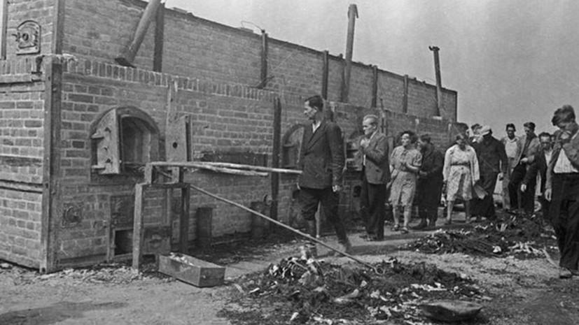 «Казни превратили в рутину»: как нацисты решали «еврейский вопрос» руками коллаборационистов из Восточной Европы