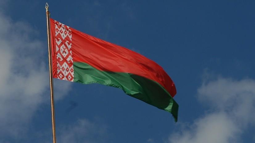 В Белоруссии предлагают запретить фото- и видеосъёмку граждан без их согласия