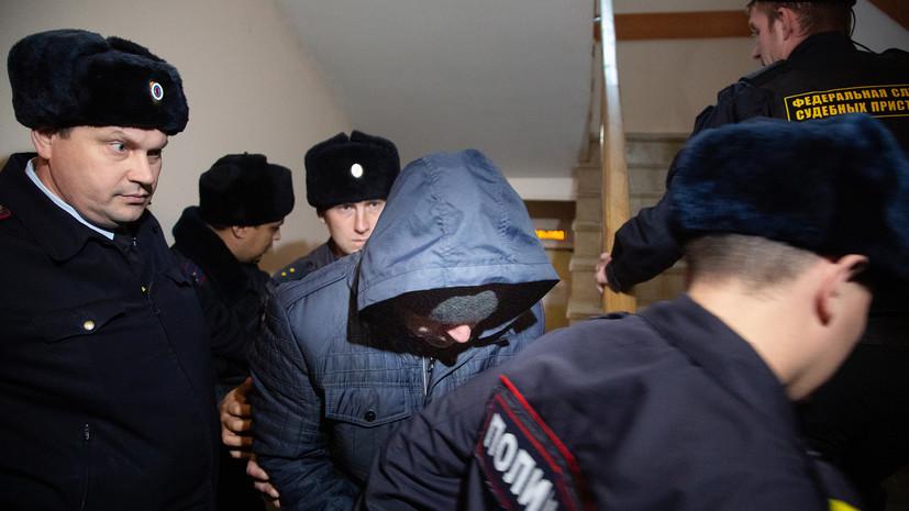 «Подверглась нападению троих коллег»: что известно об изнасиловании сотрудницы уфимского МВД