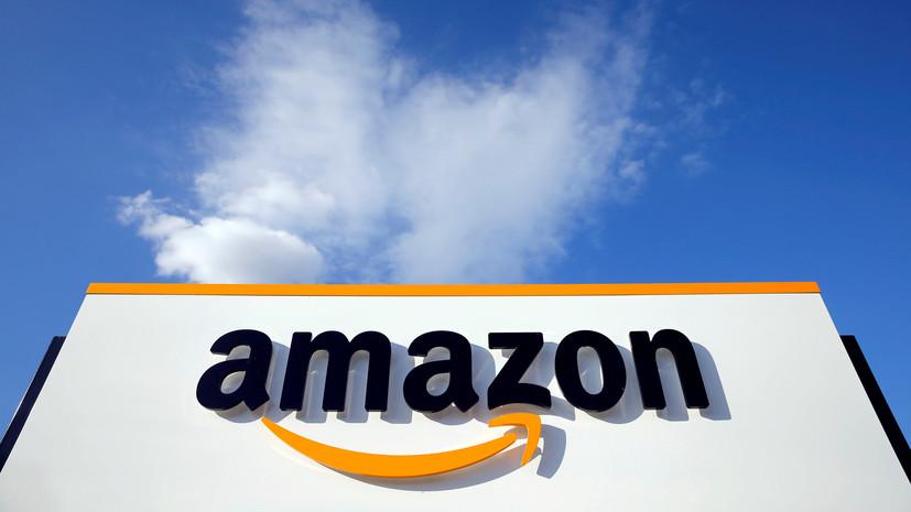 Впроцессе  обрушения сортировочного центра Amazon погибли люди— катастрофа  вСША