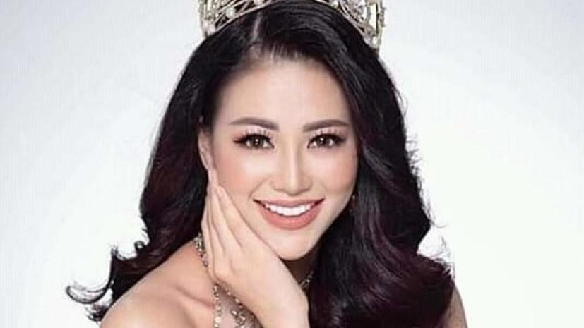 НаФилиппинах назвали победительницу конкурса «Мисс Земля 2018»