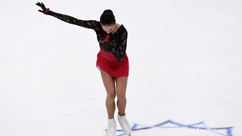 Безоговорочное лидерство: российские фигуристы завоевали три золотые медали на Гран-при Финляндии