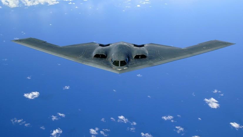 Эшелонированная оборона: насколько уязвимы американские самолёты и ракеты для российских средств ПВО