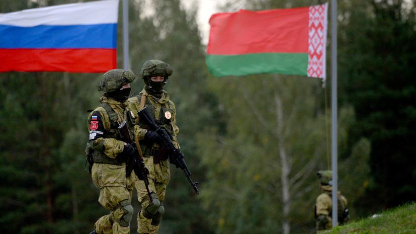 «Будем противодействовать»: Лукашенко заявил о возможном ответе на размещение в Польше военной базы США