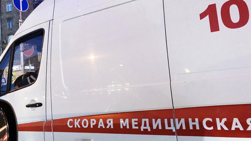 В ДТП на Урале пострадали шесть человек, в том числе двое детей