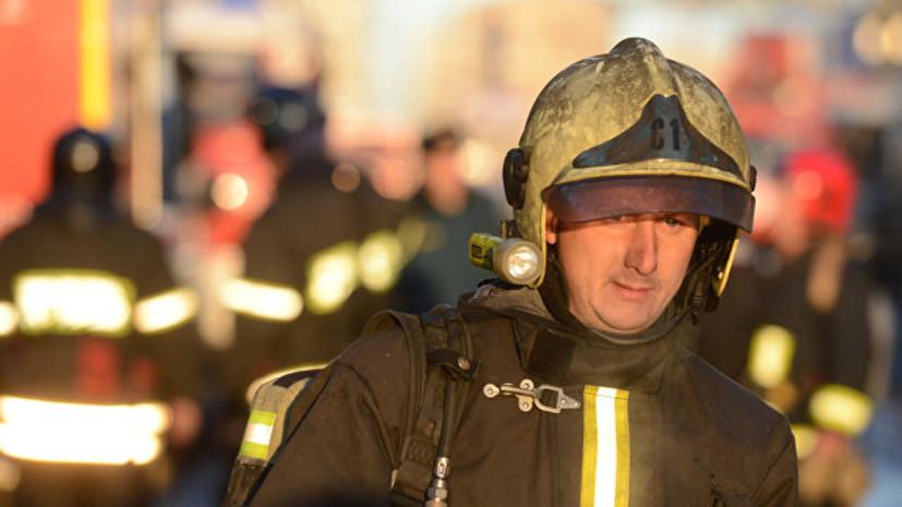 В Нижнем Новгороде из ТЦ эвакуировали сотни человек из-за задымления
