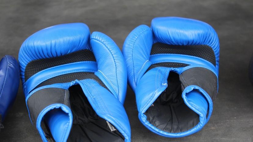Итальянский боксёр скончался после проигрыша нокаутом в Таиланде