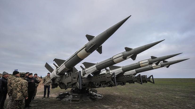 «Почти все производственные мощности находятся в России»: сможет ли Украина восстановить свою систему ПВО